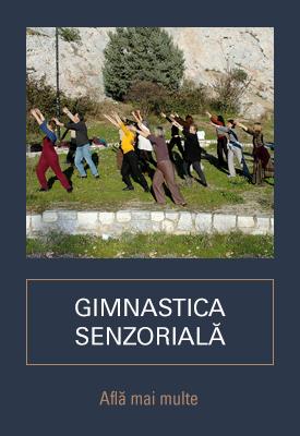 Gimnastica Senzoriala - Petros Liolios