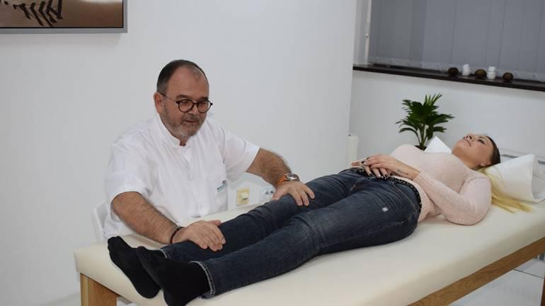 Fasciaterapia, o terapie care te face fericit
