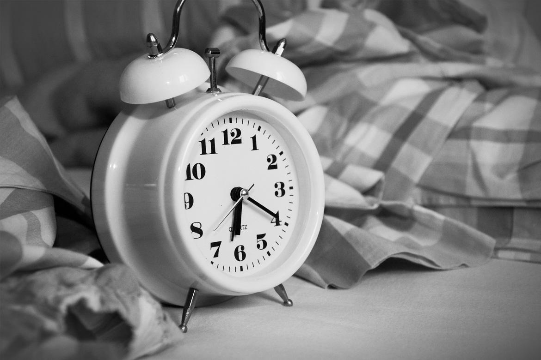 Ce se intampla cu persoanele care nu dorm mai mult de patru ore pe noapte - Petros Liolios