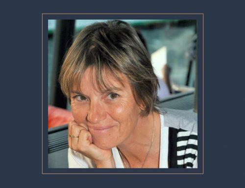 Helene Bourhis